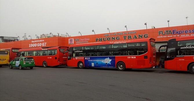 Sắp xử tiếp vụ khách kiện nhà xe Phương Trang