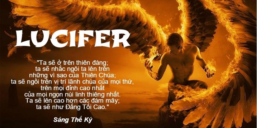 Lucifer là ai?