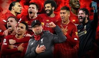 CLB Liverpool vượt Barca và MU về giá trị đội hình