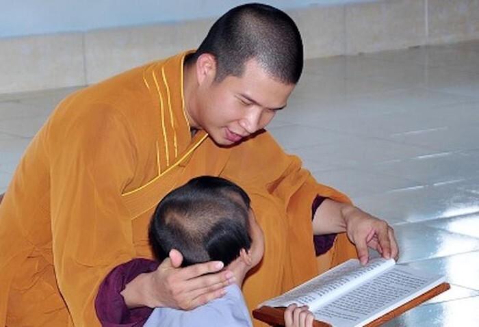 Lừa đảo chiếm đoạt số tiền quá lớn, trụ trì chùa Phước Quang phải hoàn tục