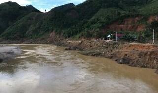 Qua sông trở về nhà, người phụ nữ ở Quảng Nam bị lũ cuốn trôi