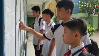 Điểm chuẩn Đại Học Bách Khoa – Đại Học Quốc Gia TPHCM 2020 nhanh và chính xác nhất