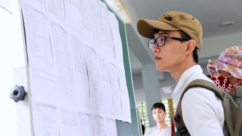 Điểm chuẩn Đại học Thành Đô 2020 nhanh và chính xác nhất