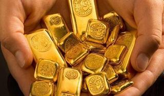 Giá vàng hôm nay 24/9: Thế giới tụt dốc liên tục