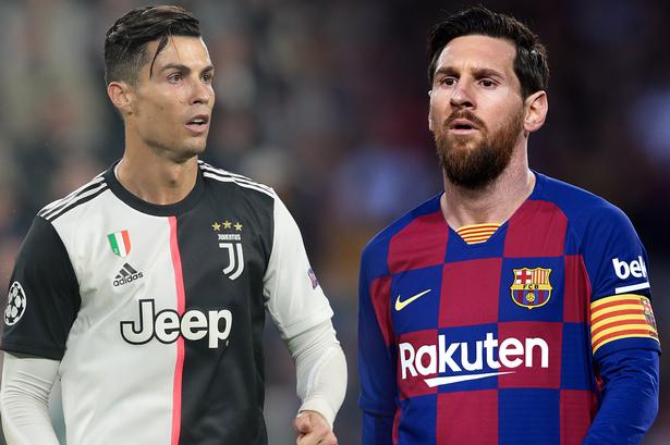 Top 3 Cầu thủ xuất sắc nhất châu Âu 2019/20