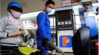 Giá xăng dầu 24/9: Giá dầu tăng trở lại