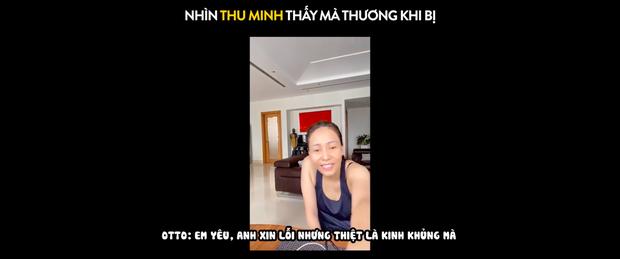 Chồng và con trai phản đối việc Thu Minh luyện giọng trong nhà