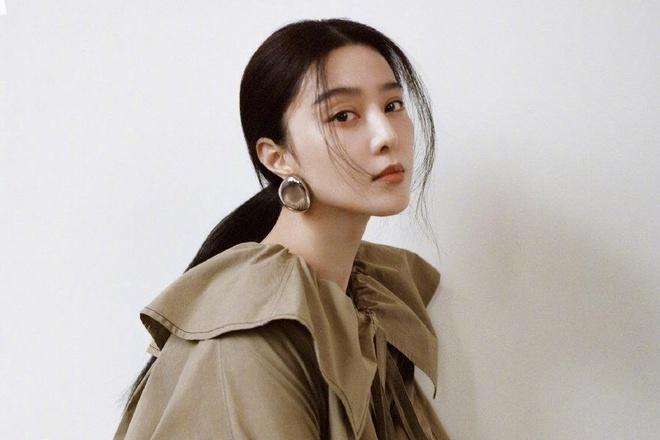 Phạm Băng Băng hé lộ dự án phim mới đầu tiên sau scandal trốn thuế