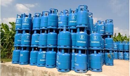 Giá gas hôm nay 24/9: Giá gas tiếp tục giảm do ảnh hưởng của covid-19