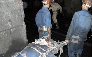 Một công nhân hầm lò ở Quảng Ninh ngã tử vong khi đang làm việc