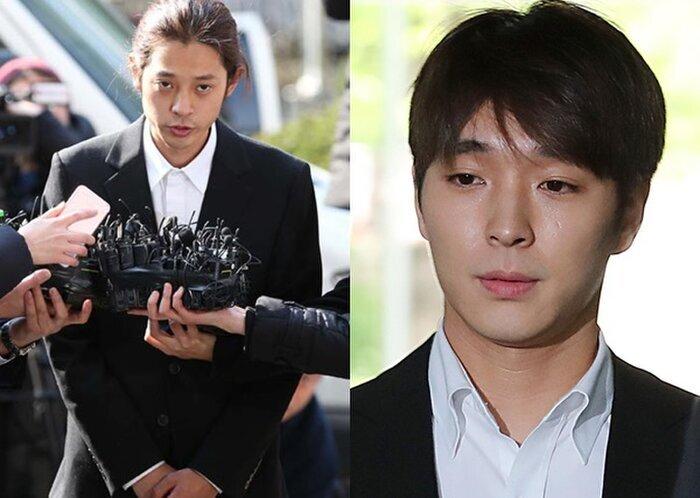 Jung Joon Young nhận phán quyết cuối cùng vì tội hiếp dâm tập thể
