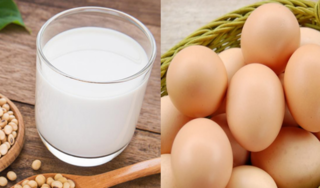 Những loại thực phẩm không nên ăn cùng trứng kẻo 'hại đủ đường'