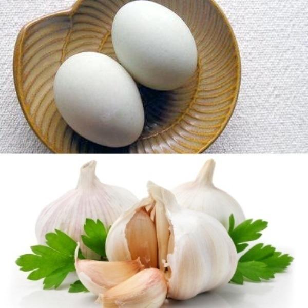 Tuyệt đối không ăn những loại thực phẩm này cùng với trứng để tránh gây hại cho sức khỏe
