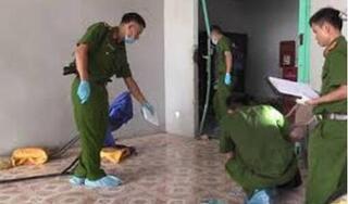 Bắt khẩn cấp gã chồng sát hại vợ ở Nghệ An