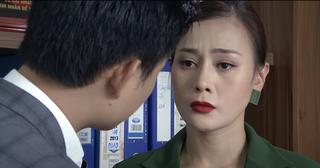 'Lựa chọn số phận' tập 68: Tấn ủ mưu chiếm đoạt Trang?