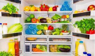 Những thực phẩm không nên để trong tủ lạnh vì vừa mất chất, vừa 'sinh độc'