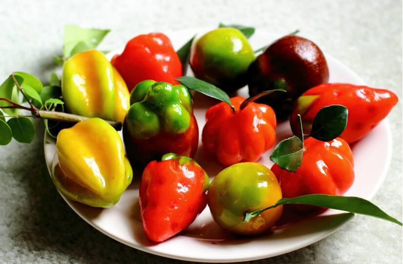 Học ngay cách làm bánh trung thu dẻo hình trái cây cực đẹp, cực ngon