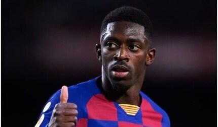 Tin tức thể thao nổi bật ngày 25/9/2020: MU mượn thành công sao 100 triệu bảng của Barca