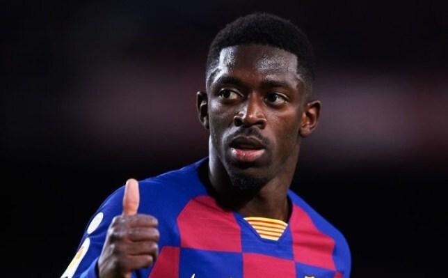 MU mượn thành câu sao 100 triệu bảng của Barca