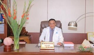 Đầu tư công tại Bệnh viện Trẻ em Hải Phòng: Có ưu ái doanh nghiệp 'quen'?