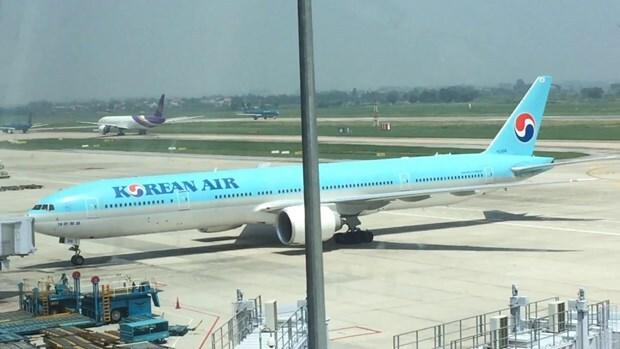 Hàn Quốc nối lại một số tuyến đường bay với Việt Nam và Nga
