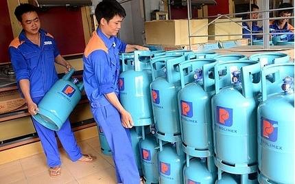 Giá gas hôm nay 25/9: Giá gas tăng do nhu cầu tiêu thụ trên thị trường được cải thiện