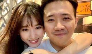 Hari Won đăng status 'dằn mặt' ai đó cực gắt, dân tình lại 'réo' Trấn Thành vì lý do này