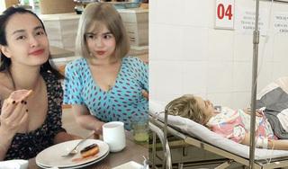 Sau khi nhập viện, Thái Trinh tiếp tục lên tiếng 'tố' resort 5 sao ở Phú Quốc