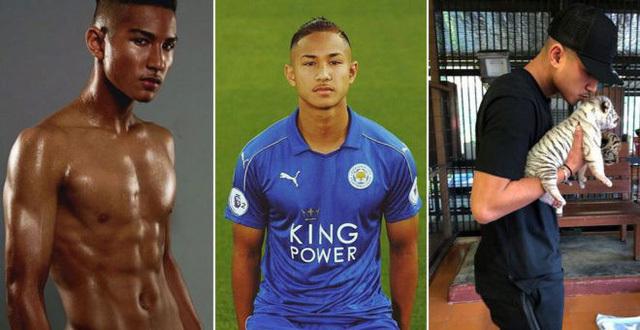 Cầu thủ giàu nhất thế giới Faiq Bolkiah gia nhập CLB của Bồ Đào Nha Maritimo