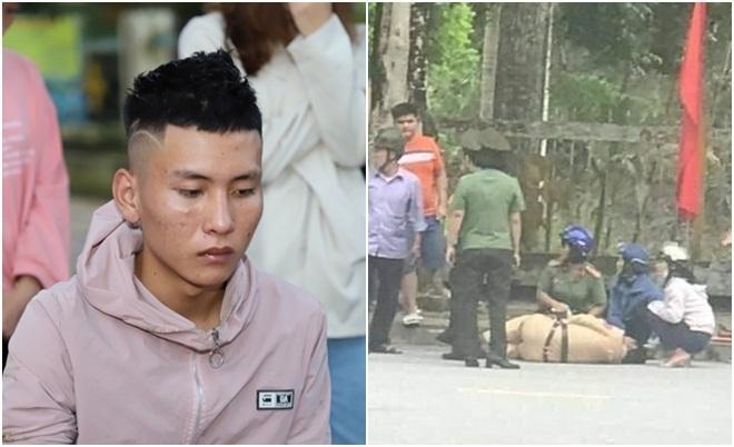 Yên Bái: Danh tính đối tượng tông trọng thương CSGT