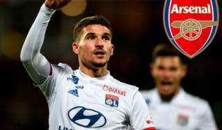 Chủ tịch Lyon mang tin buồn tới các fan của Arsenal
