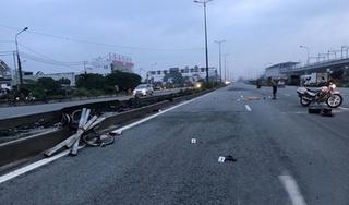 Tin tức tai nạn giao thông ngày 25/9: Bị 2 xe ô tô tông liên hoàn, một người đàn ông tử vong