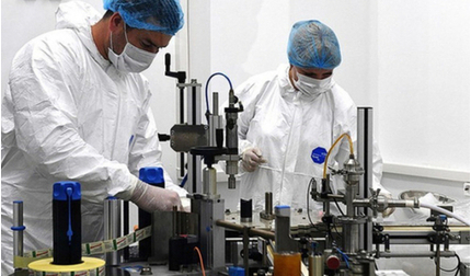 Nga thử nghiệm vaccine Covid-19 Sputnik V trên người cao tuổi