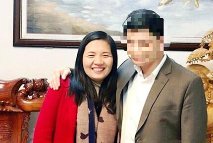 Giám đốc Sở Tư pháp Lâm Đồng có vợ lừa đảo bị xuống làm chuyên viên