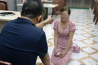Xét xử lưu động chủ quán nướng ở Bắc Ninh bắt cô gái quỳ xin lỗi