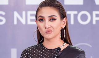 Võ Hoàng Yến bị một thành viên trong ekip chương trình 'quên tên'
