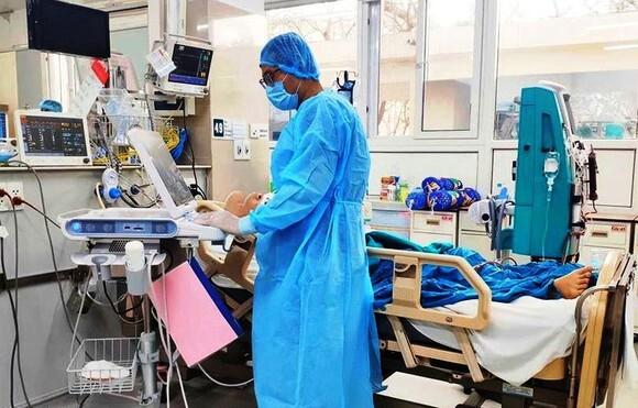Việt Nam đã chữa khỏi cho 999 bệnh nhân Covid-19