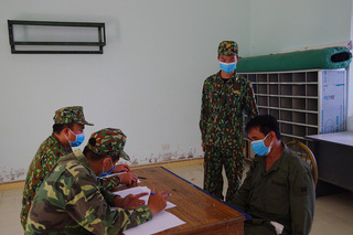 Lạng Sơn phá 2 đường dây đưa người Trung Quốc nhập cảnh trái phép
