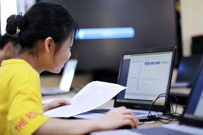 Hơn 220.000 thí sinh điều chỉnh nguyện vọng xét tuyển