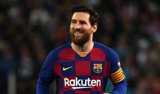 Tin tức thể thao nổi bật ngày 27/9/2020: Dani Alves bênh Messi