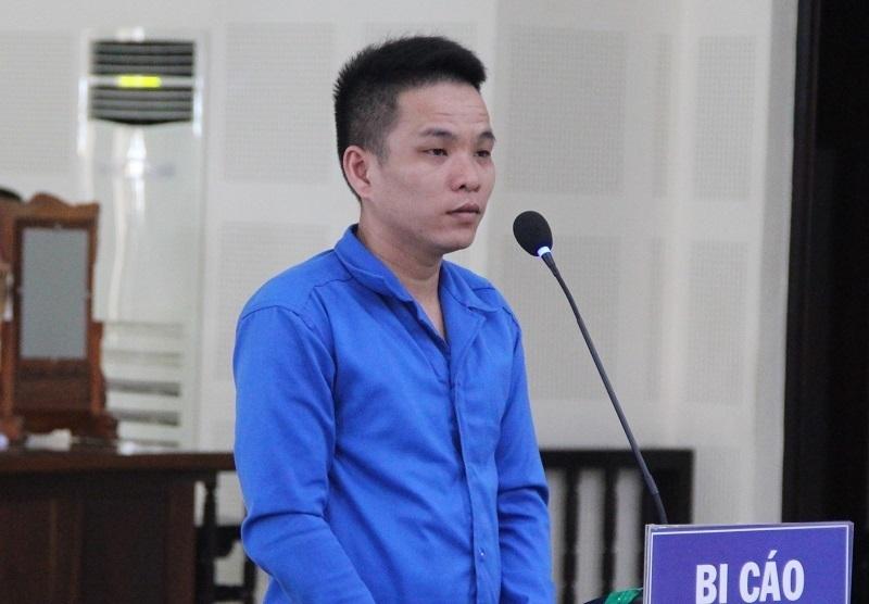 Dương Văn Tuấn tại tòa