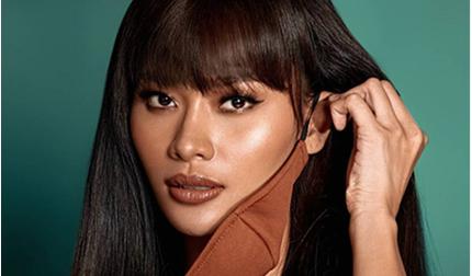 Thí sinh Hoa hậu Hoàn vũ Philippines nhiễm Covid-19
