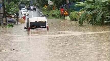 Vụ 2 người bị đất vùi lấp ở Phú Thọ: Một nạn nhân đang mang bầu 8 tháng