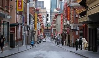 Thành phố Melbourne của Australia được nới lỏng phong tỏa