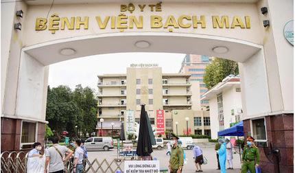 Vụ 'thổi' giá ở BV Bạch Mai: 550 bệnh nhân có được bồi thường?