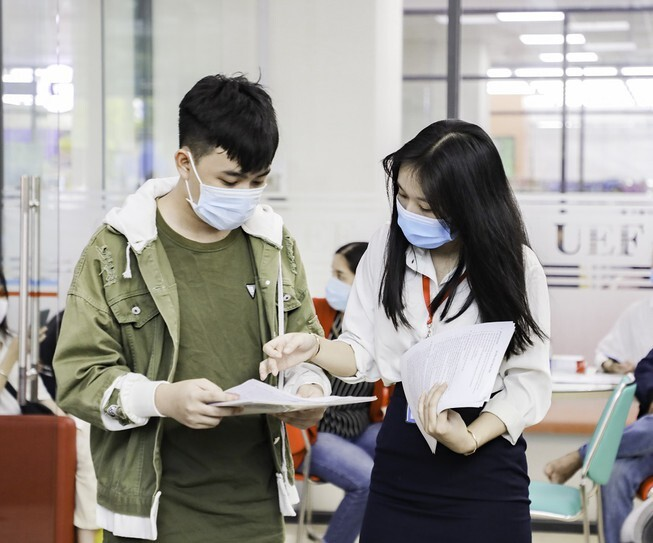 Đại học Ngân Hàng TP.HCM tuyển sinh bổ sung năm 2020. 1