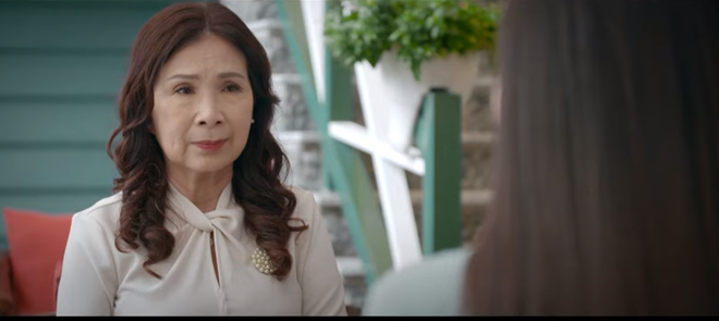 'Trói buộc yêu thương' tập 4: Khánh bất mãn với mẹ vì bị ép chia tay người yêu cũ