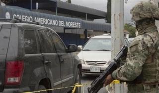 Tin tức thế giới 28/9: Xả súng trong quán bar ở Mexico, 12 người thương vong