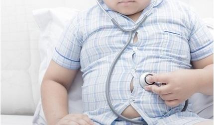 Báo động tình trạng thừa cân, béo phì ở trẻ em Việt do nguyên nhân không ngờ