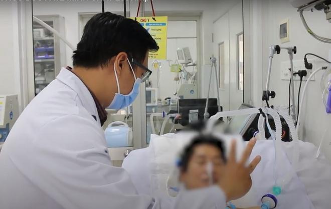 Bệnh nhân ngộ độc nặng do ăn pate Minh Chay tiến triển tốt sau tiêm thuốc giải độc 8.000 USD